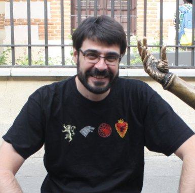 Avatar de Juan Rodríguez Millán