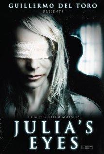 los-ojos-de-julia-poster