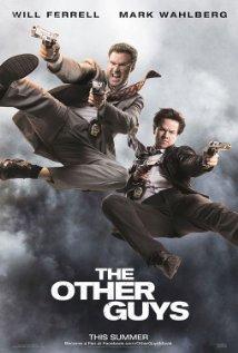 los-otros-dos-poster