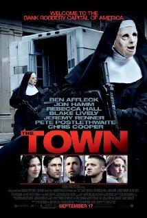 the-town-ciudad-de-ladrones-poster