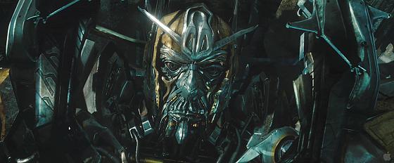 Sentinel Prime (Transformers 3)