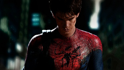 Andrew Garfield / The Amazing Spider-Man