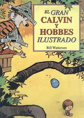 Calvin y Hobbes (Tomo Recopilatorio)