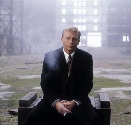 Daniel Craig (Dream House)
