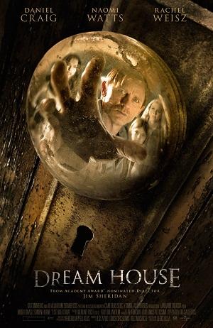 Poster de Dream House