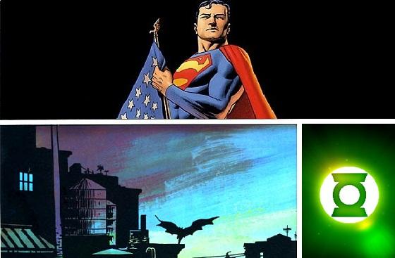 Los Héroes que nunca Vimos