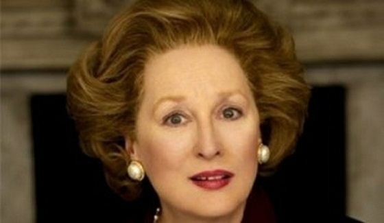 The Iron Lady - La Dama de Hierro