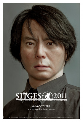 Geminoide - Sitges 2011