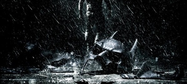 The Dark Knight Rises - El Caballero Oscuro: La Leyenda Renace