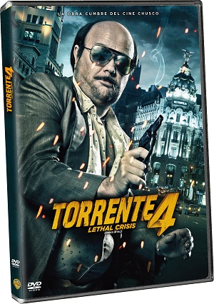 Torrente 4 (DVD)