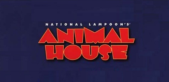Desmadre a la Americana (Animal House)