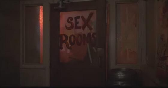 Desmadre a la Americana - Sex Rooms