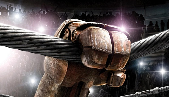 Acero Puro (Real Steel)