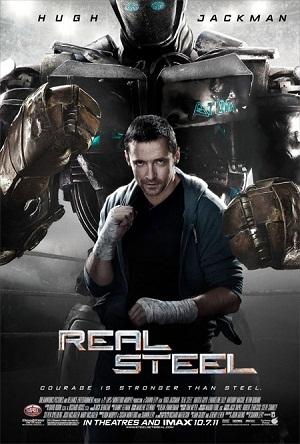 Acero Puro (Real Steel)