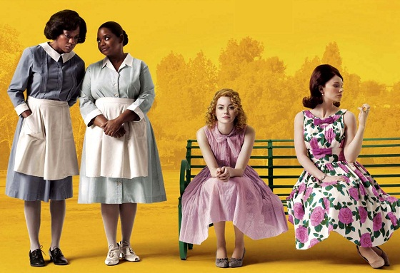 Señoras y Criadas (The Help)