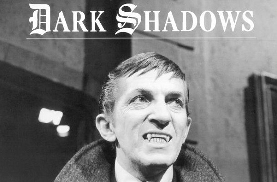 Barnabas Collins en Dark Shadows