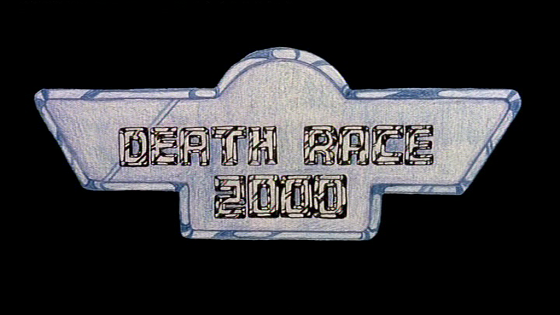 La Carrera de la muerte del Año 2000 (Death Race 2000)