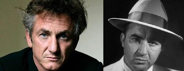 Sean Penn será Mickey Cohen