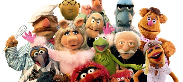 The Muppets - Los Teleñecos