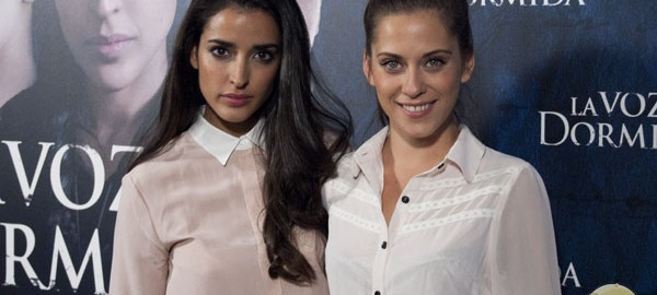 Inma Cuesta y María León