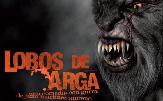 Lobos de Arga