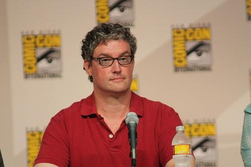 Al Jean en la Comic-Con