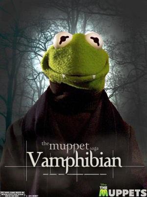 The Muppets y Crepúsculo