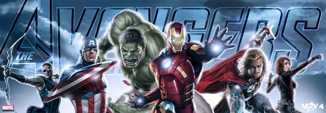 Los Vengadores - The Avengers