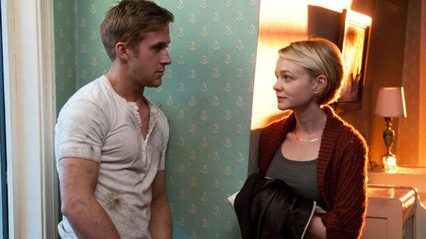 Drive / Ryan Gosling and Carey Mulligan
