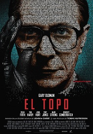 El Topo - Tinker Tailor Soldier Spy