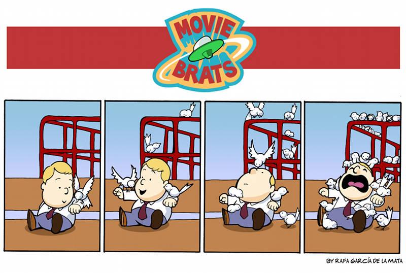 Movie Brats