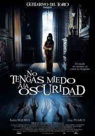 No tengas miedo a la oscuridad - Don't be afraid of the dark