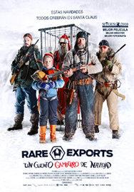 Rare Exports