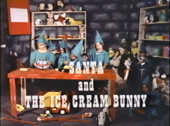 Santa and the ice cream bunny matrioska navide a la - Matrioska in terapia ...