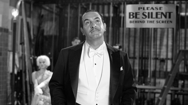 The Artist / Jean Dujardin