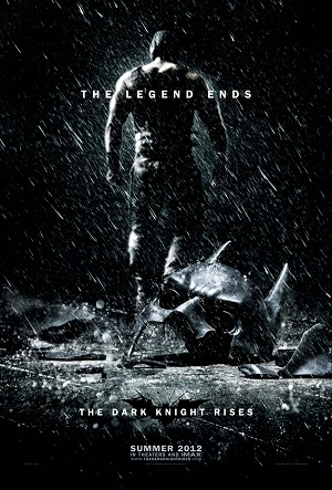 El Caballero Oscuro: La Leyenda Renace - The Dark Knight Rises