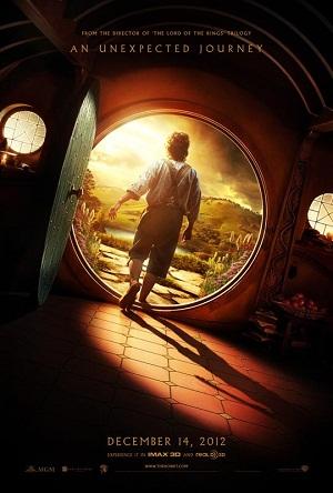 The Hobbit: An Unexpected Journey - El Hobbit: Un Viaje Inesperado