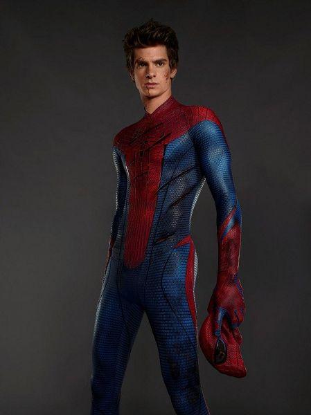 The Amazing Spider-Man / Andrew Garfield