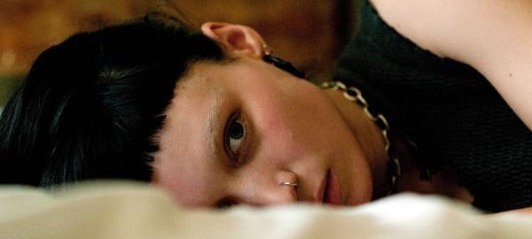 Millennium / Rooney Mara