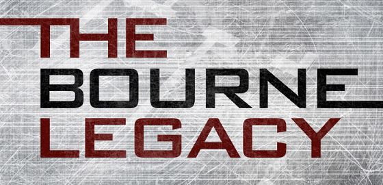 The Bourne Legacy - EL Legado de Bourne