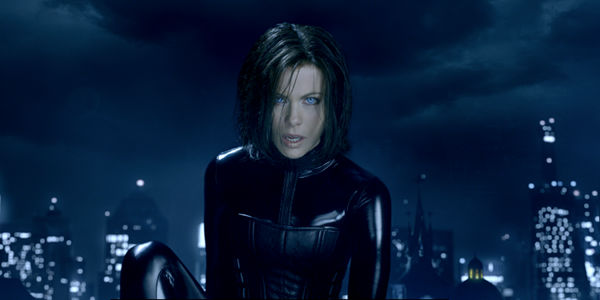 Underworld: Awakening / Kate Beckinsale