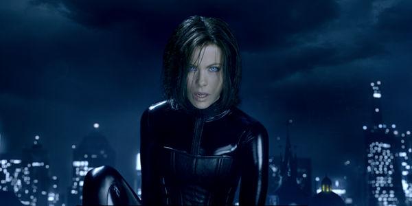 Underworld: Awakening / Kate Beckinsale