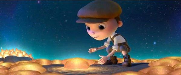 La Luna / Disney Pixar