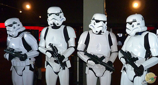 Star Wars: Legion 501 /Foto: RJ Prous