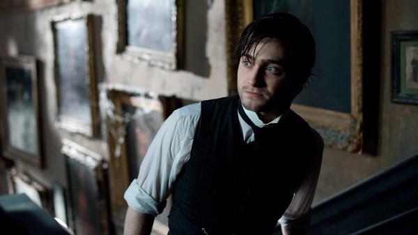 Woman in Black / Daniel Radcliffe