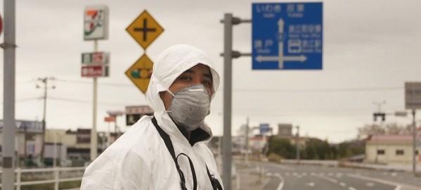 3-11 Fukushima