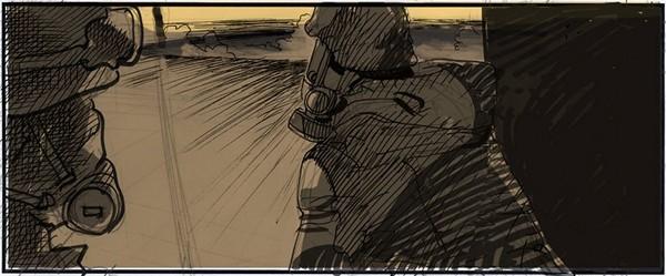 Akira / Storyboard