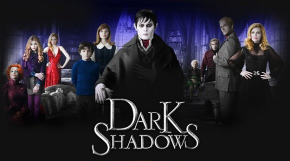 Dark Shadows - Sombras Tenebrosas