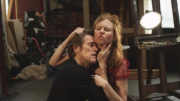 4:44 Last Day on Earth / Willen Dafoe & Shanyn Leigh