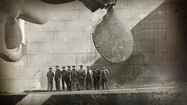Salvar al Titanic